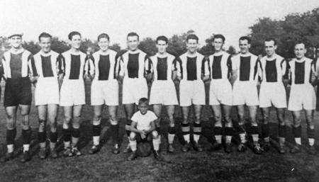 1937-es csapat