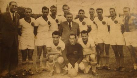 1951-es csapat