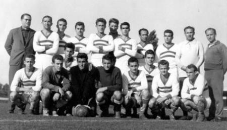 1963 őszi csapat