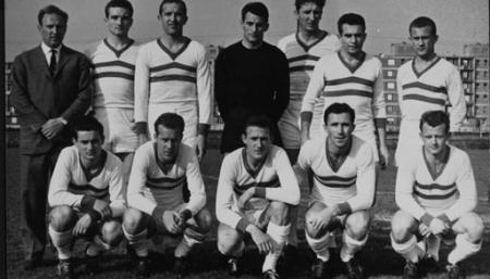 1964-es csapat