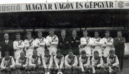 1969-es csapat