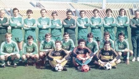 1982-es csapat