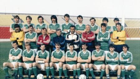 1985-ös csapat