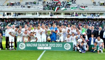 2013-as bajnok csapat