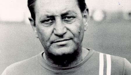 Farsang Ferenc