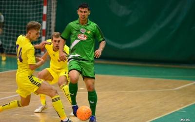 BL: Végső csata az ukrán bajnok ellen!