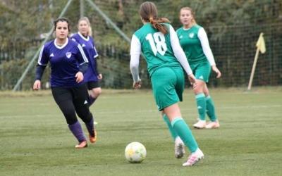 Bravúrral kezdte a felkészülést női U19-es csapatunk