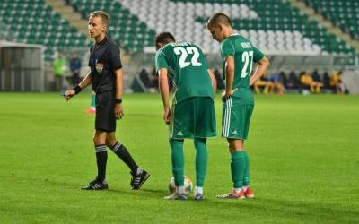 Fordulatos mérkőzésen magabiztos ETO Akadémia győzelem a Sopron ellen