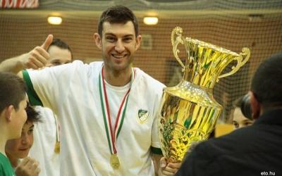 Futsalos díjazottak a kitüntetéseikről