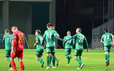 Győri fiatalok sikere a kupában