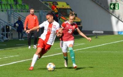 Spanyolországban készül a női U17-es válogatott