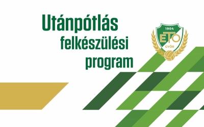 Színes felkészülési program az UP-ban