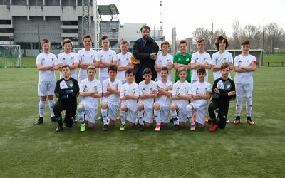 U13: Tizenhárom játékosunk a megyei válogatottban