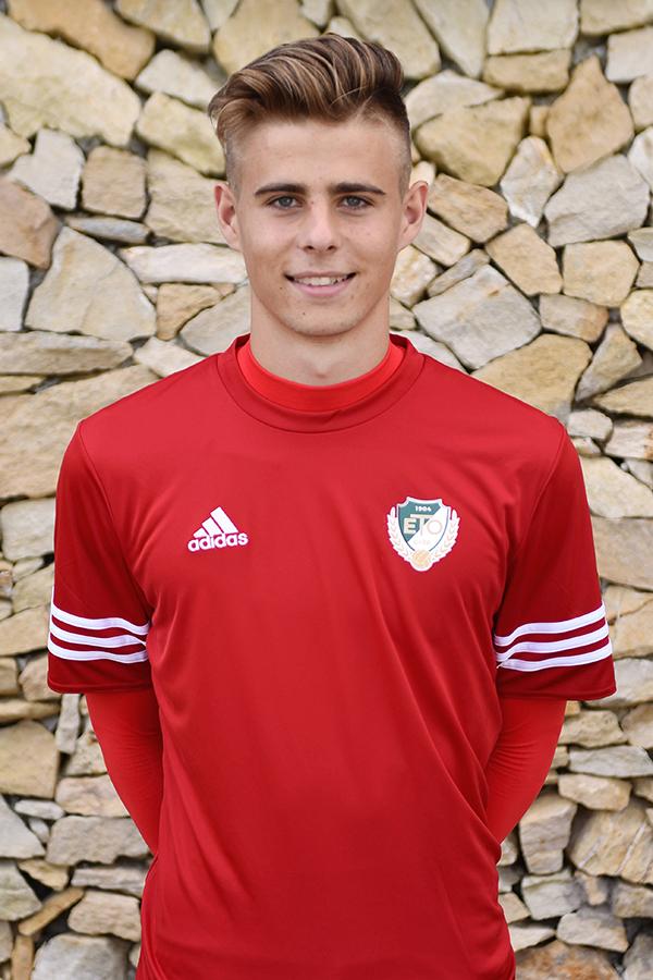 Gyurákovics Erik Zoltán