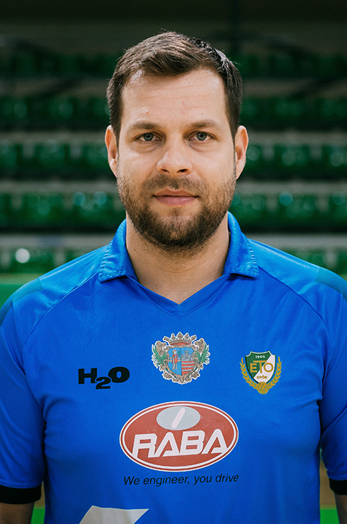 Matkovics Gábor