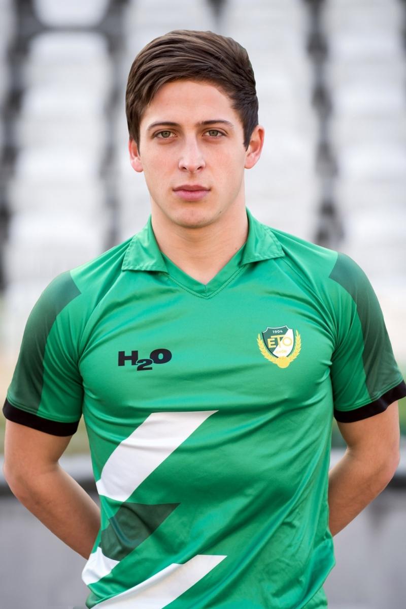 Szimcsó Viktor
