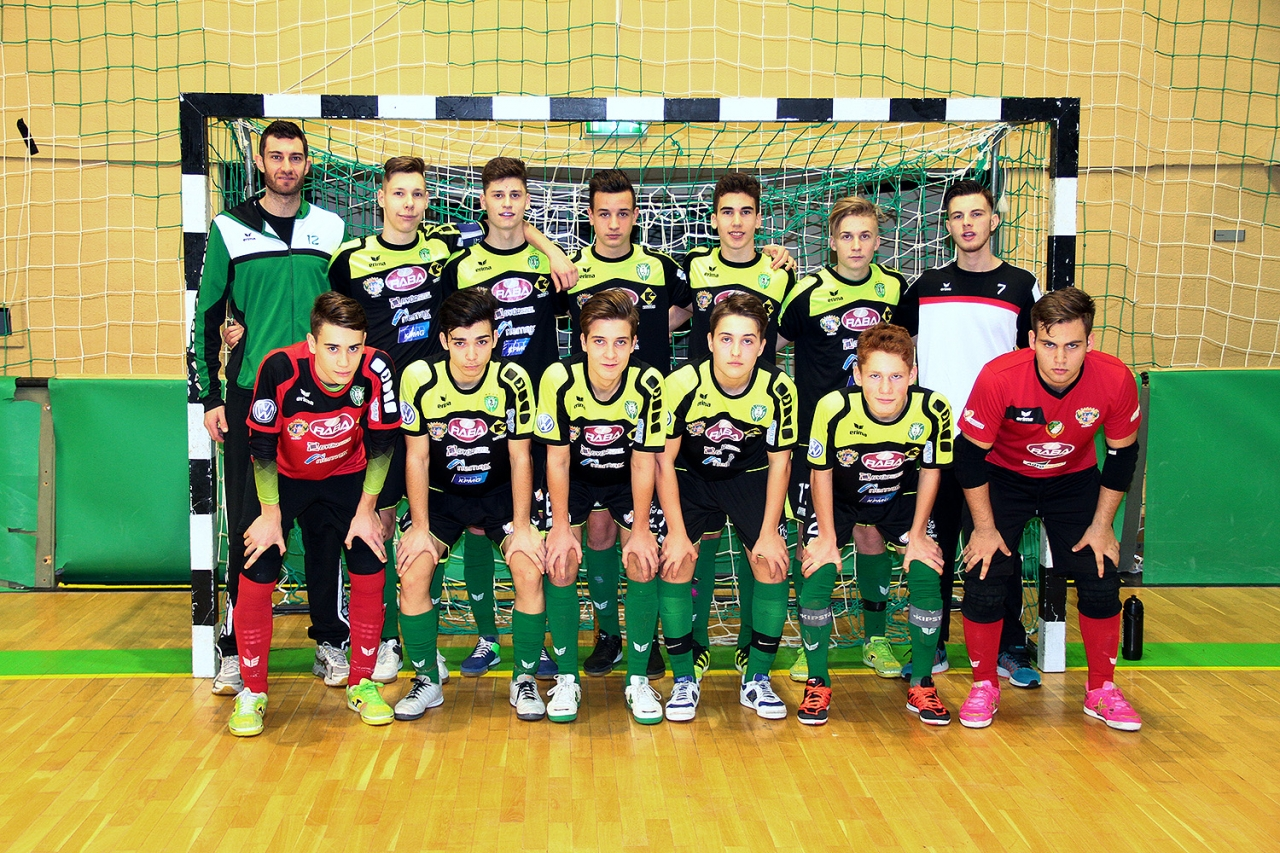 Futsal U17